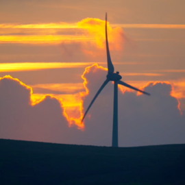 Welsh Gov supporting renewable energy – spot us in the film!